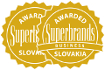 superbrands badge