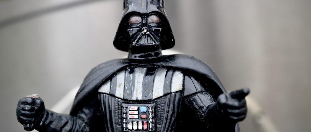 Spoznajte SILU licencie. Značka Star Wars oholila fanúšikov o miliardy