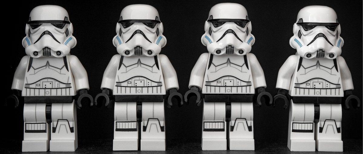 Značka Star Wars zrodila nový spôsob zárobku na filmoch. Miliardy získali z prenájmu