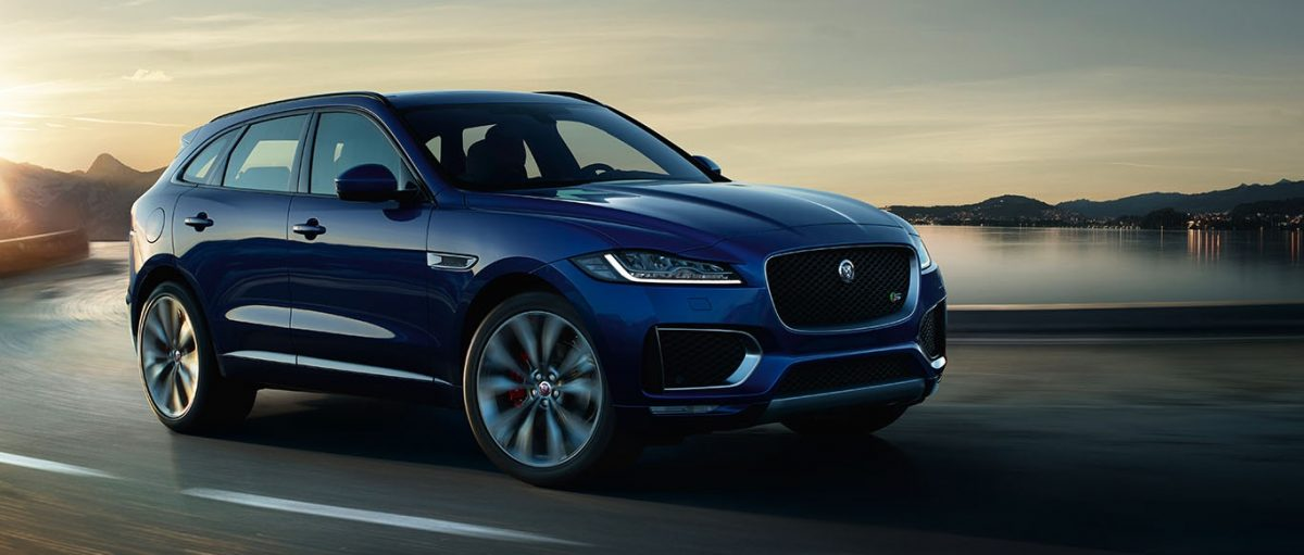 Juraj Sasko bloguje: O tom, ako som si nekúpil Jaguar